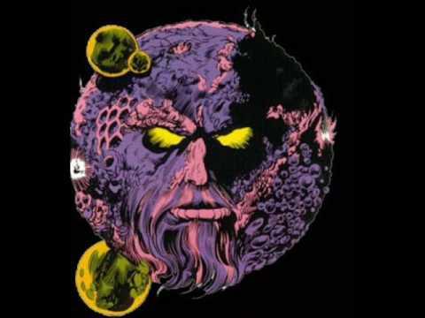 Ego The Living Planet - Monster Magnet