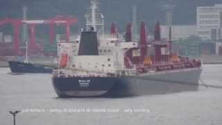 Yeong-do and Achi-do Islands, Busan, Early Morning - Just Korea TV