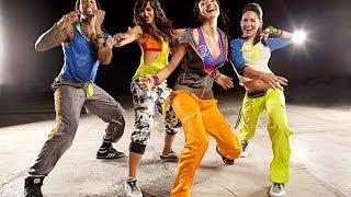 Зумба - танцевальный фитнес. GuberniaTV