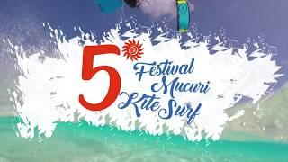 5º Festival de Kitesurf de Mucuri – Chamada