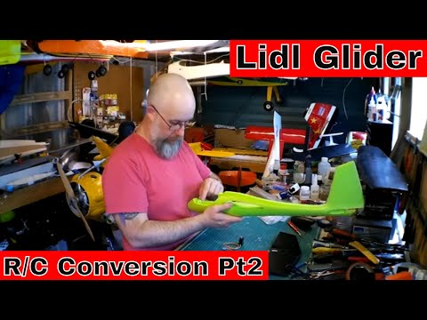 lidl-glider-rc-conversion-pt2