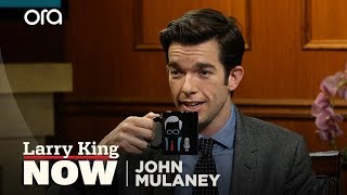 If You Only Knew: John Mulaney