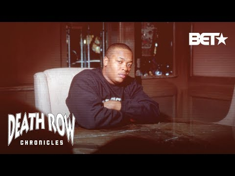 The Time Suge Knight Fought For Dr. Dre To Make More Than $0.02 | Death Row Chronicles
