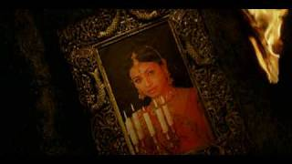 Rani Mukherjee & Adnan Sami Khan Tera Chehra