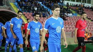 FC Pyunik VS FC Ararat Armenia