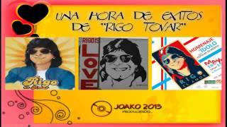 RIGO TOVAR   UNA HORA DE MEZCLA DE EXITOS
