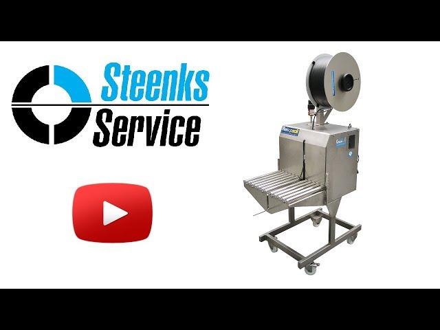 YouTube video   Reisopack 2400