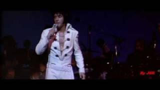 Sweet Caroline Elvis Presley Video