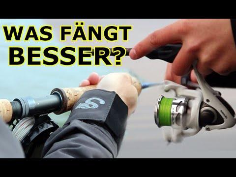 Fliege oder Blinker- was fängt besser Meerforelle?  hechtundbarsch.de