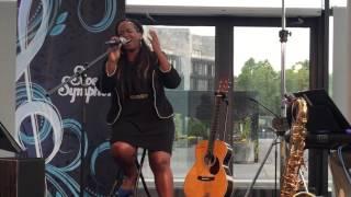 (D) 65428 Rüsselsheim – Pascaline Ndungo N'sanda – Musik