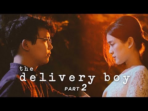 The Delivery Boy || A Short Film (Part 2 Of 2) - TheMingThing