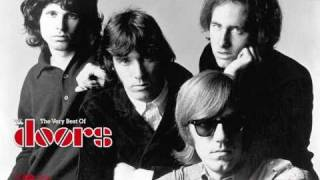 The Doors - Roadhouse Blues [Takes 1-3]