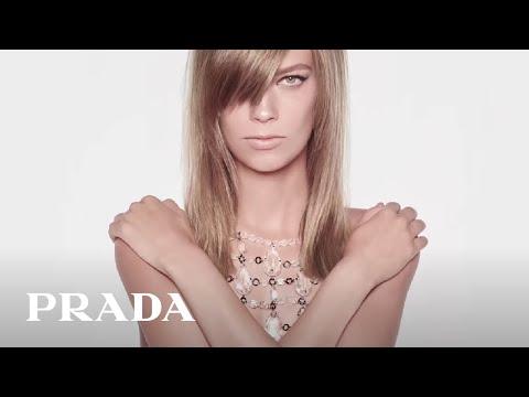 Parfüümvesi Prada Candy Night EDP naistele 80 ml