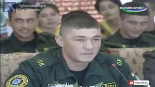 Узбекистон ахборот янгиликлар  Свежие новости Узбекистана