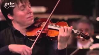 Souvenir d'Amérique - Vieuxtemps - Joshua Bell