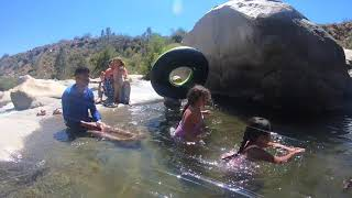 Kern River Aug 2020