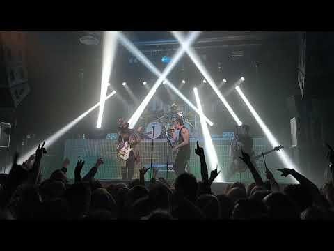 Three Days Grace - World So Cold (Live in Tallinn 31.10.2018)