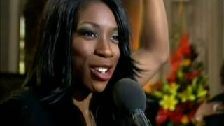 Rise Up - Heather Small - Songs of Praise