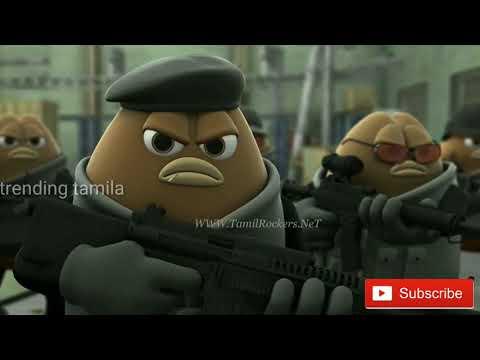 Killer bean vs killer gang fight scene... Movie name killer bean