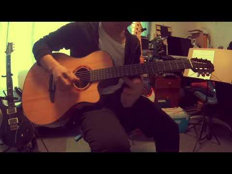 楽曲・演奏動画にギターを入れます 楽曲にギターの音も入れたいけど弾けない…お任せ下さい! イメージ1
