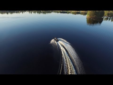 Unser Angelboot für Schweden |Bootsvorstellung Ranger VS 1782