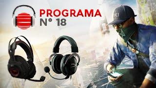 Punto.Gaming! TV S04E18 en VIVO