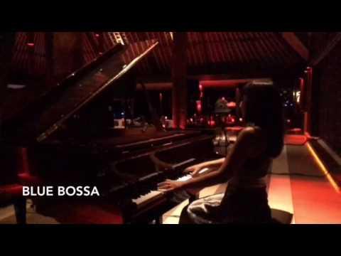 Liliya Akhmetzyanova Pianista per matrimonio Capoterra Musiqua