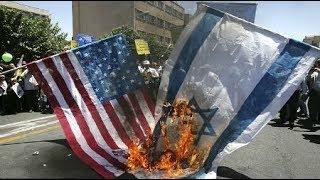 BREAKING Israel News Netanyahu calls Nations to Unite against Iran threat to Civilization April 2018
