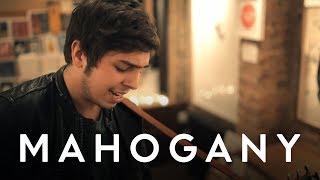 Josh Kumra - Don't Go | Mahogany Session