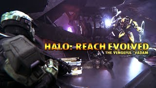 Halo: Reach Evolved Version 2 COMING TO MCC PC!