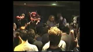 Strike Anywhere- Notes On Pulling The Sky Down  (Live @ The Green Room 03AUG2003 11 of 13)