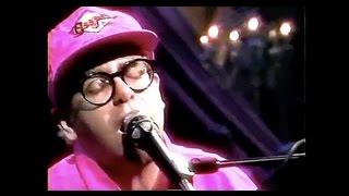 Elton John - Sacrifice (MTV Unplugged 1990) HD