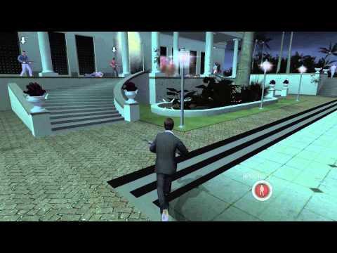 Прохождение игры Scarface: The World Is Yours. Эпизод 1. Спасение Тони.