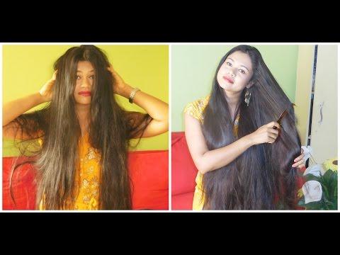 Paano mag-apply sa buhok mask ng luad sa wet hair