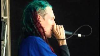 Frenzal Rhomb - Kaan Kaant (Live at the Big Day Out 2003)