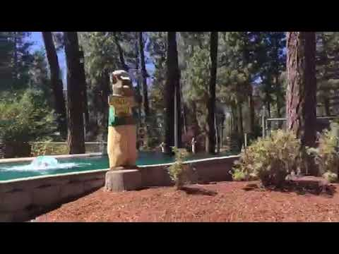 Video Of Ponderosa Falls Resort, WA
