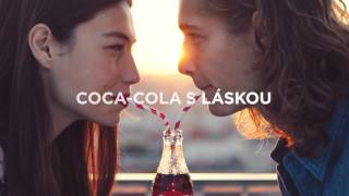 Coca-Cola Taste the Feeling