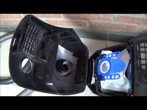 Siemens - Z 2.0 vacuum cleaner - Type - VBBS07Z2V0 - Staubsauger, Stofzuiger - movie #28 4bq