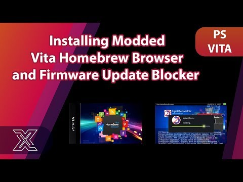 PS VITA FIRMWARE 3 69 JAILBREAK DETAILS | SPOOF FRIMWARE 3 68 TO