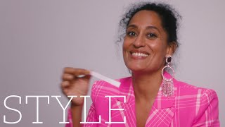 Tracee Ellis Ross interview: quick-fire questions from the Lucky Dip bag