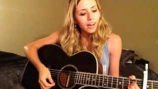 Postcard From Paris by The Band Perry Cover by Crystal Shrum