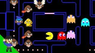 100 Goomba Challenge?! Super Mario Maker Mod   BTG