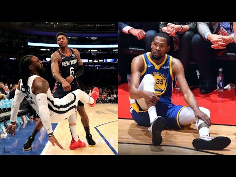 "NBA ""No Sportsmanship"" MOMENTS"