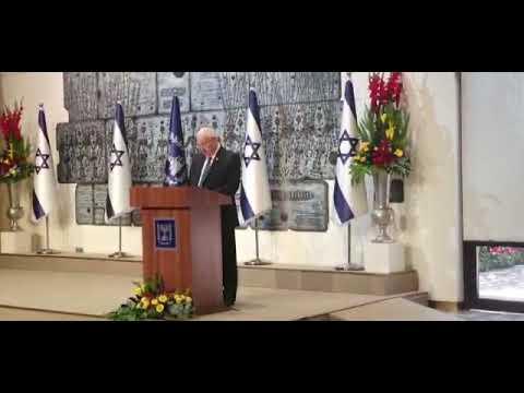 העמותה החרדית קיבלה אות להתנדבות מהנשיא