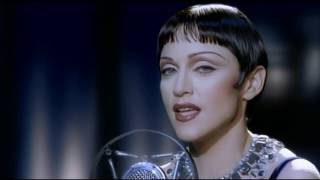 Madonna - I'll Remember (Official Music Video)