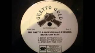 Brick City Kids - Brick City Kids (1997)
