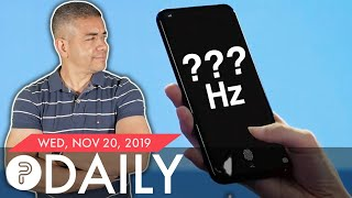 Samsung Galaxy S11 With the BEST DISPLAY Again?