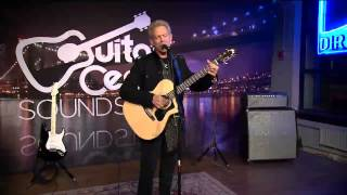 """The Artie Lange Show - Don Felder performs """"Over You"""""""