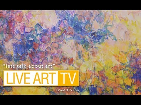 Ideo Pantaleoni (1) by Thomas Bosket | Live Art TV |