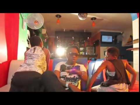 Shilole feat  Kitokololo & Rich Mavoko  -  Viuno tucheze (Official Video)